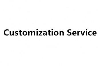 Custom color customization