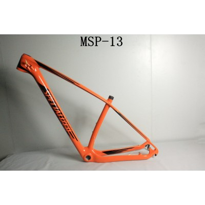 Mountain Bike Specialized S-works Carbon Bicycle MTB Frame-27.5er MTB Frame