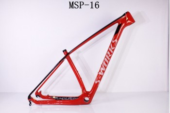 Mountain Bike Specialized S-works Carbon Bicycle MTB Frame