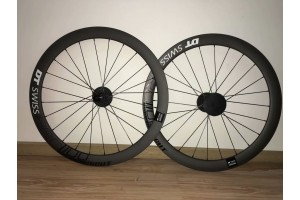 Clincher Wheels Carbon Road Bike Disc wheels