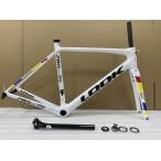 Look 785 Carbon Fiber Road Bicycle  Frame