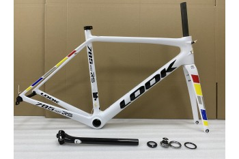 Look 785 Carbon Fiber Road Bicycle  Frame