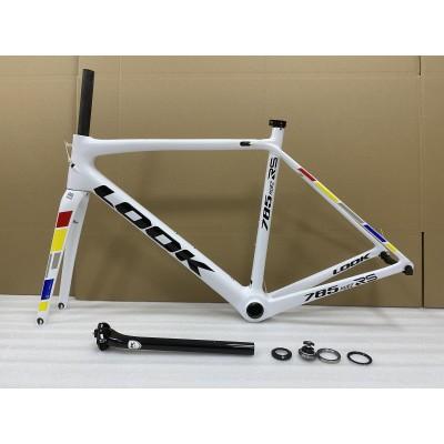 Look 785 Carbon Fiber Road Bicycle  Frame-LOOK 795