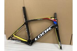 Look 795 Carbon Fiber Road Bicycle  Frame