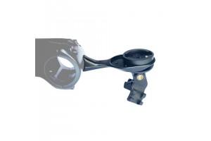 Aluminum Alloy Garmin/ Wahoo / XOSS mount (For SPECIALIZED S-WORKS VENGE/ SL7 Handlebar)