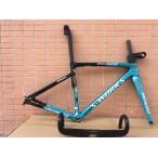 Carbon Fiber Road Bicycle Frame S-Works Tarmac SL7 Frameset Disc Brake Mint Green