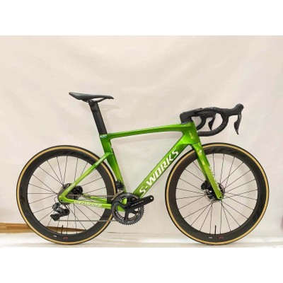 Specialized Road Bike S-works New Disc Venge Bicycle Carbon Frame-S-Works New Disc Venge