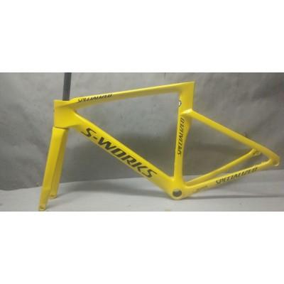Specialized Road Bike S-works New Disc Venge Bicycle Carbon Frame-S-Works New Disc Venge