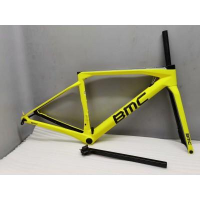 BMC Carbon Road Bike Frame Rim Brake & Disc Brake-Dogma F12
