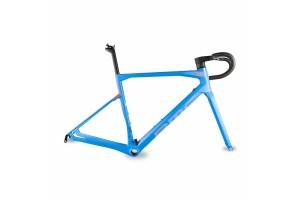 BMC Carbon Road Bike Frame Rim Brake & Disc Brake