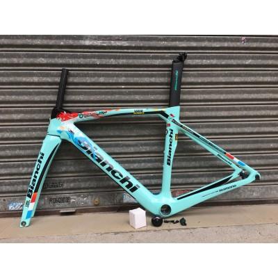 Bianchi XR4  Carbon Fiber Road Bicycle Frame-Canyon Aeroad 2021
