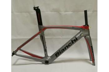 Bianchi XR4  Carbon Fiber Road Bicycle Frame