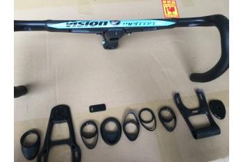 Bianchi  Road Bicycle Carbon Handlebar