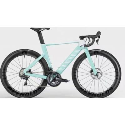 Carbon Fiber Road Bike Bicycle Frame Canyon 2021 New Aeroad Disc-Canyon Aeroad 2021