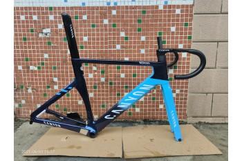 Carbon Fiber Road Bike Bicycle Frame Canyon 2021 New Aeroad Disc