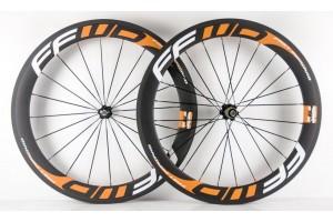 FFWD Clincher & Tubular Rims Carbon Road Bike Wheels