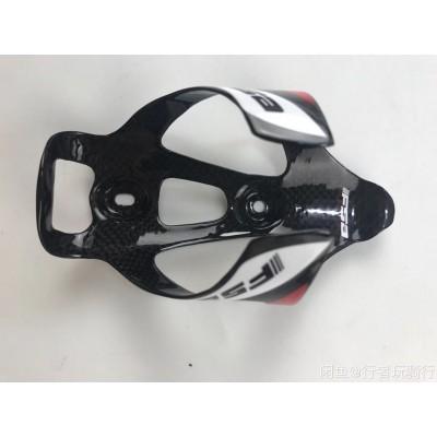 FSA K-FORCE Full Carbon Fiber Water Bottle Cage MTB/Road Bicycle Bottle Cage-Canyon V Brake & Disc Brake