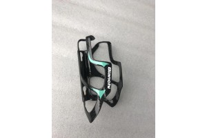 Bianchi Full Carbon Fiber Water Bottle Cage MTB/Road Bicycle Bottle Cage