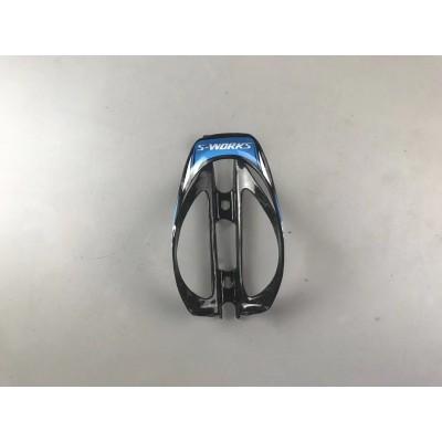 Specialized Full Carbon Fiber Water Bottle Cage MTB/Road Bicycle Bottle Cage-Carbon Bottle Cage