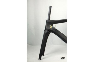 Cipollini Bicycle Frame NK1K Carbon Fork