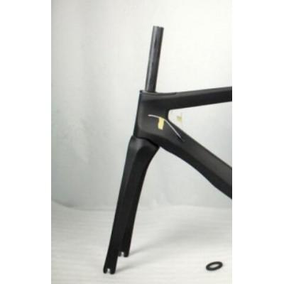Cipollini Bicycle Frame NK1K Carbon Fork-Cipollini Frame