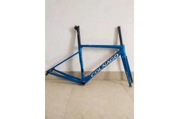 Colnago V3RS Carbon Frame Road Bicycle Blue