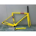 Colnago V3RS Carbon Frame Road Bicycle Yellow