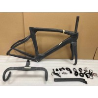 Pinarello DogMa F12 Carbon Road Bike Raw Frame