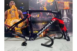 Pinarello DogMa F12 Disc Supported Carbon Road Bike Frame