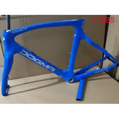 Pinarello DogMa F12 Disc Supported Carbon Road Bike Frame-Dogma F12 Disc Brake