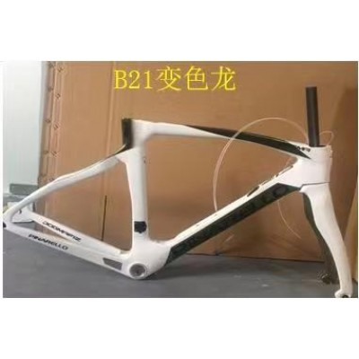 Pinarello DogMa F12 Disc Supported Carbon Road Bike Frame-Dogma F12 Disc Brake