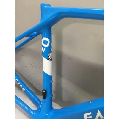 FACTOR O2 Carbon Road Bike Frame-Dogma F12