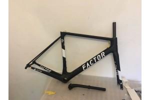 FACTOR O2 Carbon Road Bike Frame