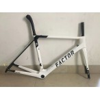 FACTOR O2 Carbon Road Bike Frame