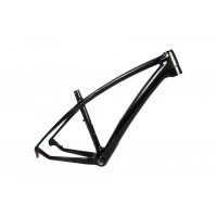 26er Mountain Bike MTB Carbon Bicycle Frame