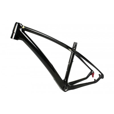 26er Mountain Bike MTB Carbon Bicycle Frame-26er MTB Frmae