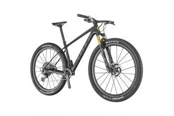 Mountain Bike SCOTT MTB Carbon Bicycle Frame
