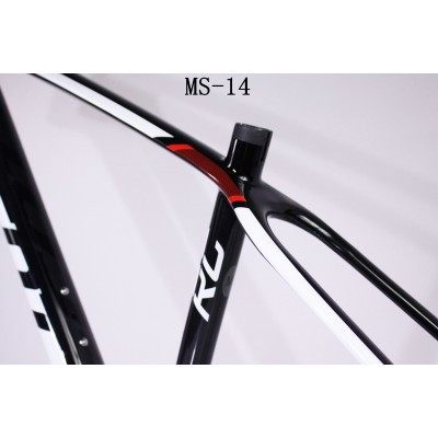 Mountain Bike SCOTT MTB Carbon Bicycle Frame-Scott MTB  Frame