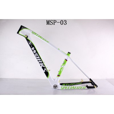 Mountain Bike SCOTT MTB Carbon Bicycle Frame-Scott MTB  Frame