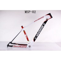 Mountain Bike Specialized MTB Carbon Bicycle Frame