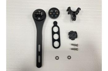 MOST iTalon Ultra Garmin / Wahoo / Polar mount (for Pinarello F10 handlebar)