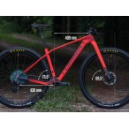 Mountain Bike ORBEA Carbon Bicycle MTB Frame