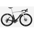 Pinarello DogMa F Carbon Road Bike Frame Silver With Black