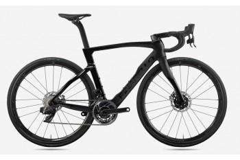 Pinarello DogMa F Disc Brake Carbon Road Bike Frame Full Black