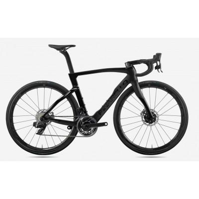 Pinarello DogMa F Disc Brake Carbon Road Bike Frame Full Black-Dogma F  V-Brake