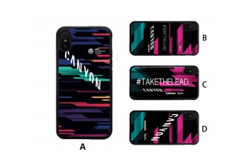 CANYON Road Bicycle Phone Case RAPHA / SRAM Women's Cycling Team
