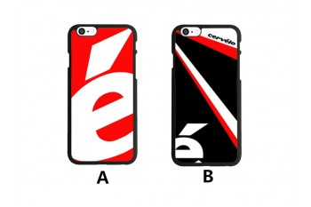CERVELO Road Bicycle Frame With The Same Customized Version S5 S3 R3 R5 Phone Case