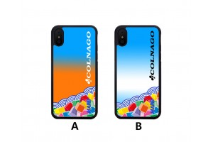 COLNAGO Bicycle Phone Case C64 MAPEI Plum Road Bike