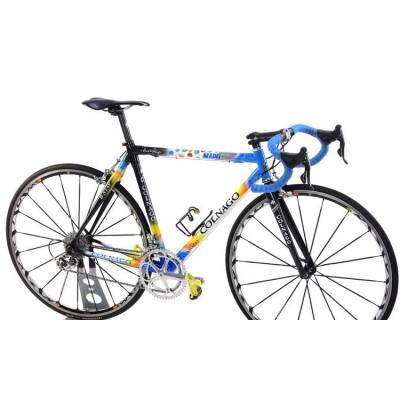 COLNAGO Bicycle Phone Case C64 MAPEI Plum Road Bike-