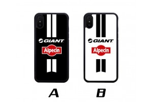 Road bike team Tour de France surrounding mobile phone case GIANT-Apexin team edition commemorative